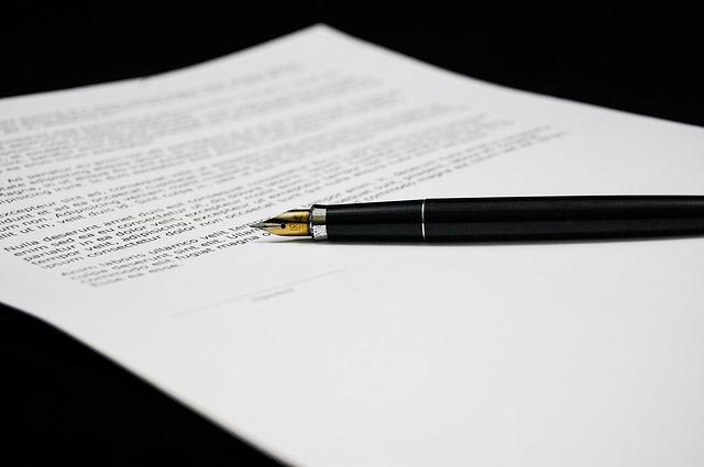 Tłumaczenia specjalistyczne dokumentów