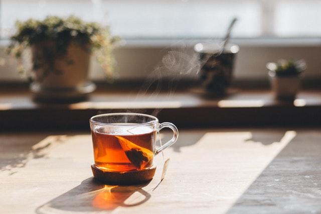 3 najpopularniejsze marki herbaty dostępne w hurtowniach