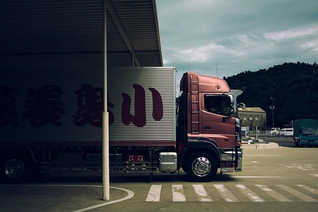Jak założyć firmę transportową – porady