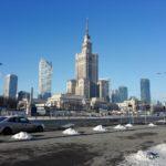 Sala konferencyjna Warszawa Centrum