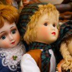 Hiszpańskie lalki z charakterem