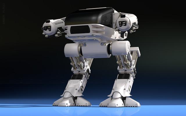 Zajęcia dla małych inżynierów – robotyka dla dzieci!