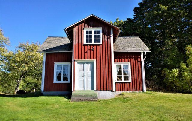 Jakie zalety mają domki rekreacyjne drewniane?