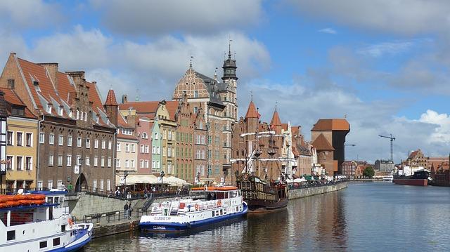 Gdańsk: kiedy warto wybrać się do Trójmiasta?