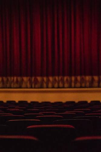 3 powody, dla których powinieneś częściej chodzić do teatru