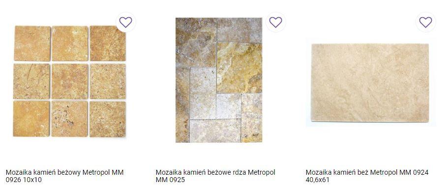 Wybieramy mozaikę Metropol