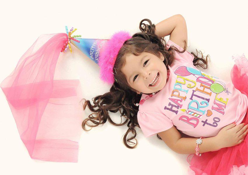Gdzie zorganizować urodziny przedszkolaka?