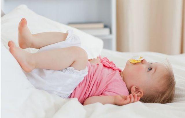 Smoczek dla dziecka – jaki jest najlepszy?