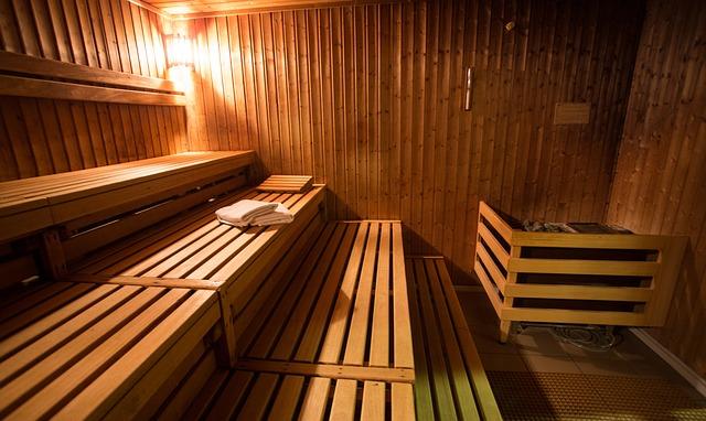 Boazeria do sauny - który gatunek drewna będzie najlepszy?
