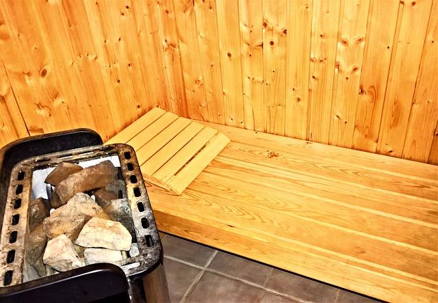 Jaki piec do sauny wybrać i jak dobrać jego moc?