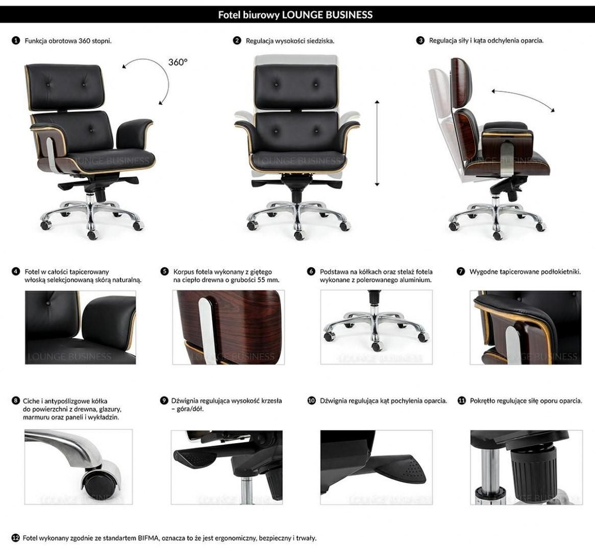 Jak wybrać meble do domowego biura?