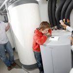Pompa ciepła - innowacyjne grzanie i chłodzenie