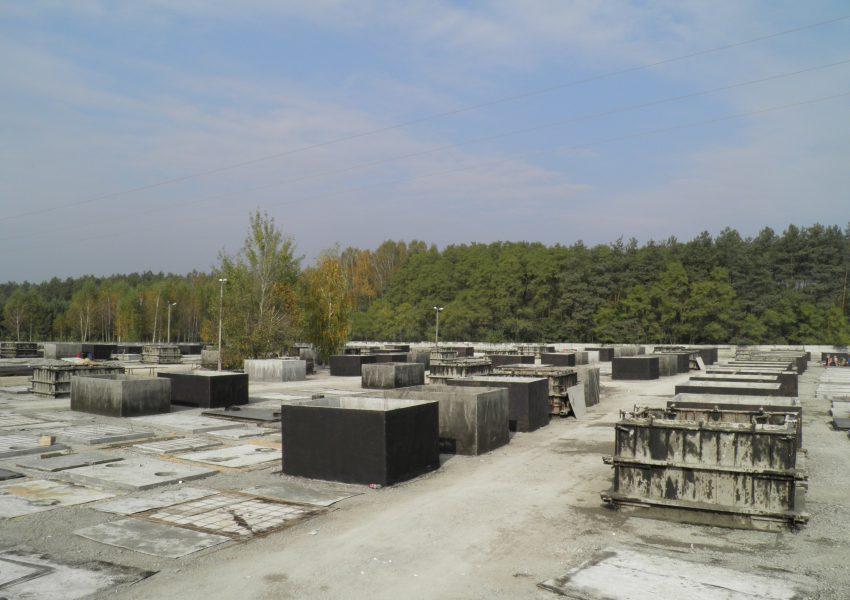 Szamba betonowe - podstawowe informacje o ich użytkowaniu
