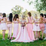 Makijaż na wesele - jaki makijaż dla druhny?