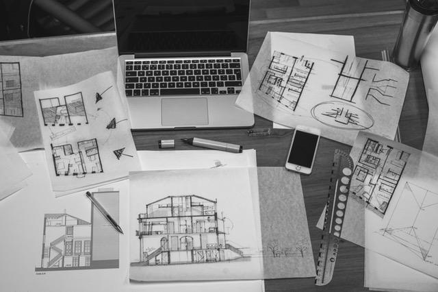 Jak sporządzić projekt domu?