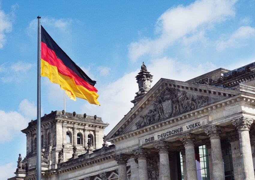 Busy do Niemiec od drzwi do drzwi