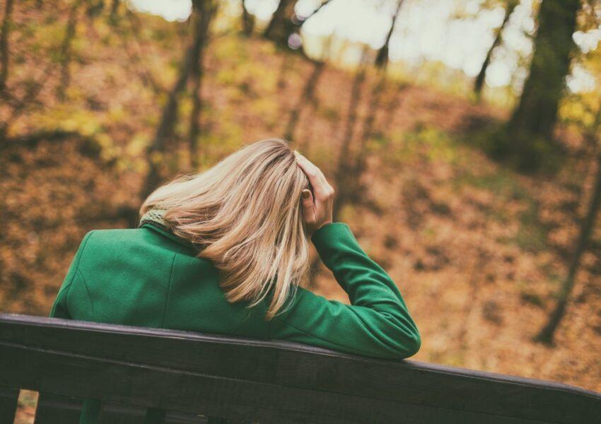 5 sposobów na jesienną chandrę